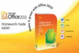 Microsoft Office 2010 download torrent - Concert Tech